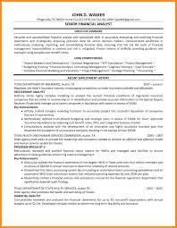 9 Sample Budget Analyst Resume Agenda Example