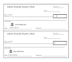6 Blank Check Templates For Word Website Blog Microsoft
