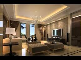 Small Picture Ceiling ideas for living room design YouTube