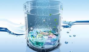 REVIEW] Máy giặt Aqua Inverter 9 kg AQW-DW90CT (N), giá 6,990,000đ! Xem  review ngay!