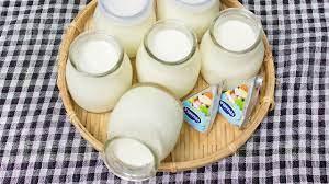 Cách làm sữa chua úp ngược tại nhà thơm ngon - Tin Tức VNShop