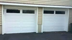 garage door window glass decorative garage door window inserts steel raised panel garage door with a garage door window