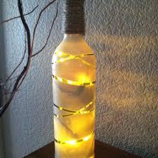 Decorative Wine Bottles With Lights Shop Decorative Lighted Wine Bottles on Wanelo 6