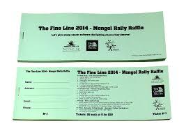 Raffles Tickets Budget Raffle Tickets Australian Raffle Ticket Printing Experts