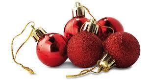 Afbeeldingsresultaat voor muzikale kerstballen