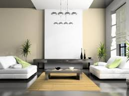 The Basics of Contemporary Style Interior Design