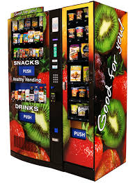 Workplace Vending Machines Impressive Get Healthy Vending At Work HealthyYOU Vending