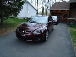 New owner of a 2006 Mazda 6 GT V6 - Mazda 6 Forums : Mazda 6 Forum ...