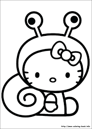 Hello Kitty Colouring Sheets Hello Kitty Coloring Pages Hello Kitty