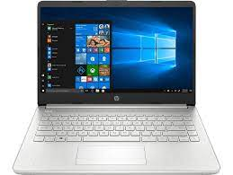 Amazon.in: Buy HP 14 (2021) 11th Gen Intel Core i3 Laptop with Alexa  Built-in, 8GB RAM, 256GB SSD, 14-Inch (35.6 cm) FHD Screen, Windows 10, MS  Office, (14s- dy2501tu) Online at Low