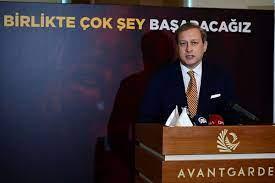 """Hedefimiz Galatasaray'ı aydınlık bir geleceğe taşımak""""   Goal"""