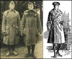 73 fur lined trenchcoat jpg