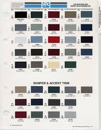 Mercedes Paint Colour Chart W126 Color And Paint Codes Best Site Mercedes Benz Forum