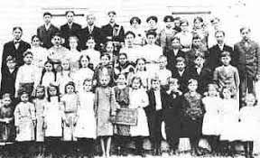 Black Oak School - Pike County, Illinois - Genealogy Trails - Genealogy  Data - Historical Data