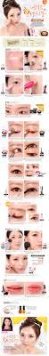 simple makeup with korean makeup tutorial with how to make orange makeup korean makeup