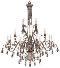 fine art lamps a midsummer nights dream chandelier