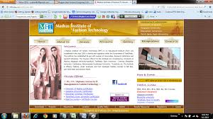 Distance Education In Fashion Designing Best Fashion Designing Colleges In Chennai Institute Of