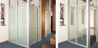 the power behind switchable privacy glass