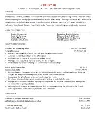 production coordinator resumes event coordinator resume