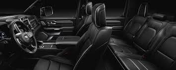 2019 ram 1500 seat covers