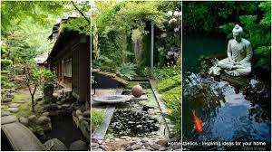 Zen Garden Designs For Small Spaces 33 Calm And Peaceful Zen Garden Designs To Embrace