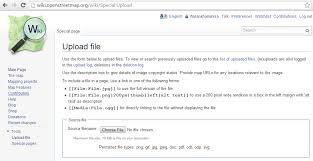Wiki Upload File Module 6 Editing The Openstreetmap Wiki Inasafe