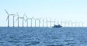 UK leads G20 for share of electricity sourced from wind - Zureli - Zureli