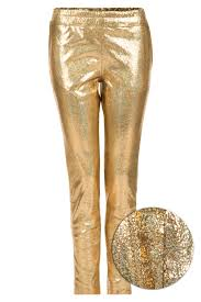 suite 22 leather pants hudson gold picture