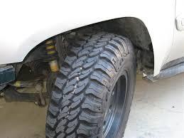 trailblazer tire size tire size after lift chevy trailblazer trailblazer ss and gmc