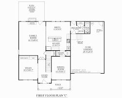 500 house plan 2500 sq ft house plans single story modern family dwelling 500