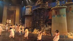 Light And Sound Branson Mo Scene From Joseph At Sight Sound Theatres