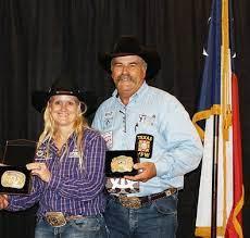 Meet the Member Rhonda & Kenny Ellison - The Rodeo News