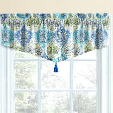 blue kitchen curtains atterned gingham uk country