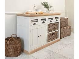 Honey Maple Kitchen Cabinets Stand Alone Kitchen Cabinet Larder Wooden Cupboard Buttermilk