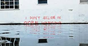 Inilah 5 Karya Seni Yang Bakal Ngingetin Kita Sama Isu Global Warming