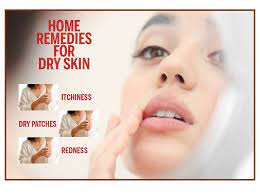 best home remes for dry skin femina in