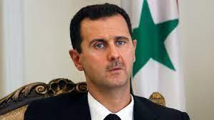 صور لي بشار الاسد , بوستات لرئيس سوريا - رسائل حب