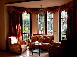 Window Treatment For Bay Windows In Living Room Window Treatments For Bay Windows Window Design Philippines