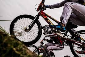 new rcmp member looking to launch bike tracker app in comox valley