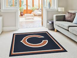 chicago bears logo rugs rug rats logo rugs elegant mats and rugs