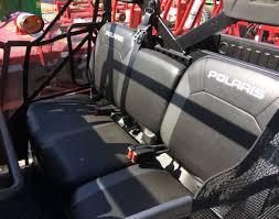 polaris ranger 1000 crew 6 seat for