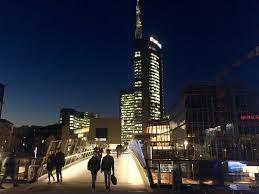 Da Piazza Gae Aulenti alla Fondazione Feltrinelli, Milano capitale europea  - Laura Guglielmi