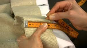 inserting the pin hooks for pinch pleat curtains hung on traverse a rod free sample you