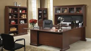modern office table design. Classic Cherry Home Office Desk Design Ideas Modern Table