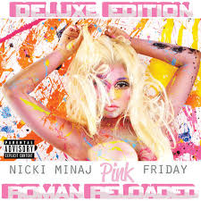Pink Album Pink Friday By Nicki Minaj On Apple Music
