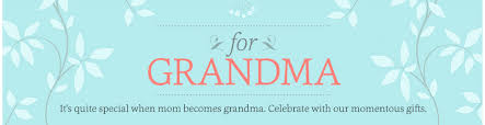 personalized gifts for grandmothers nana gifts for grandma
