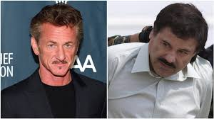 Sean Penn in fight with Netflix over El Chapo documentary