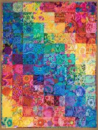 Batik Fabric Quilts – co-nnect.me & ... Batik Quilting Fabric Sale Batik Fabric Quilts Patterns Julia Hill  Enzenberger From Kaffe Fassett Collective This ... Adamdwight.com