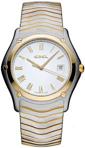 ebel discontinued watches at gemnation com ebel classic men s watch model 1255f51 0225