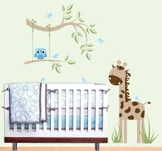 fullsize of luxurious wall stickers giraffe vintage wall art ideas for nursery wall decals ideas nursery